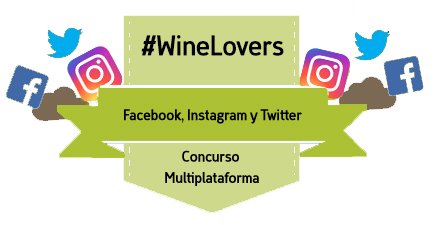CONCURSO #WINELOVERS