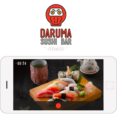 CELEBRATE THE 10TH ANNIVERSARY OF DARUMA SUSHI BAR!