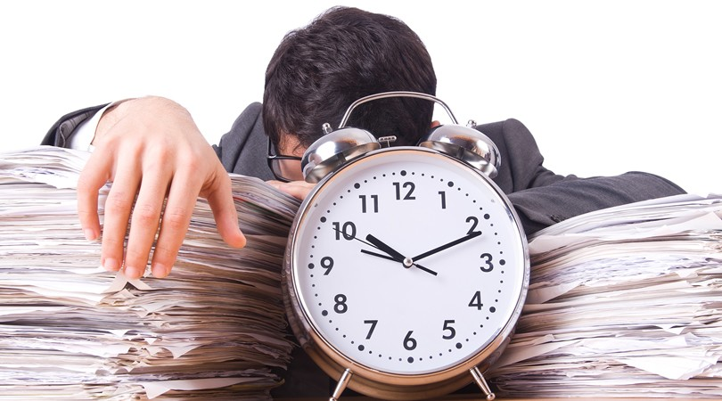 Do You Procrastinate? The Procrastination Quiz