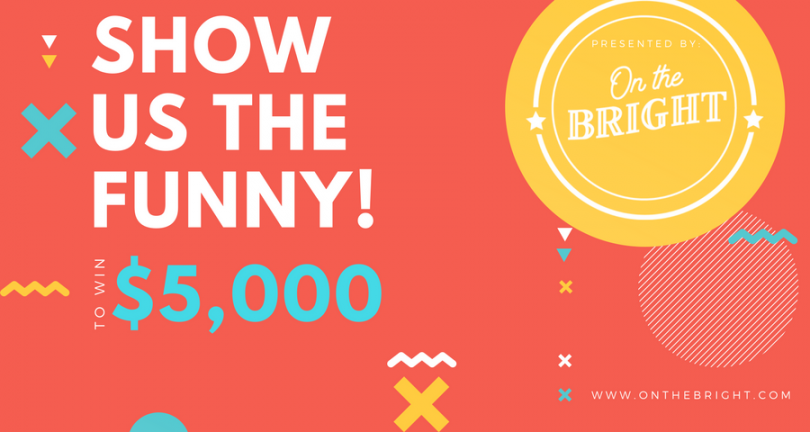 Win $5,000 with your Funny Video!