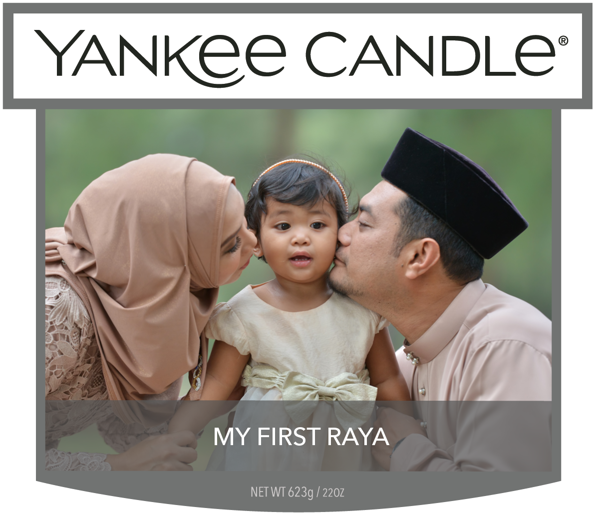 'Raya' Moment Photo Contest
