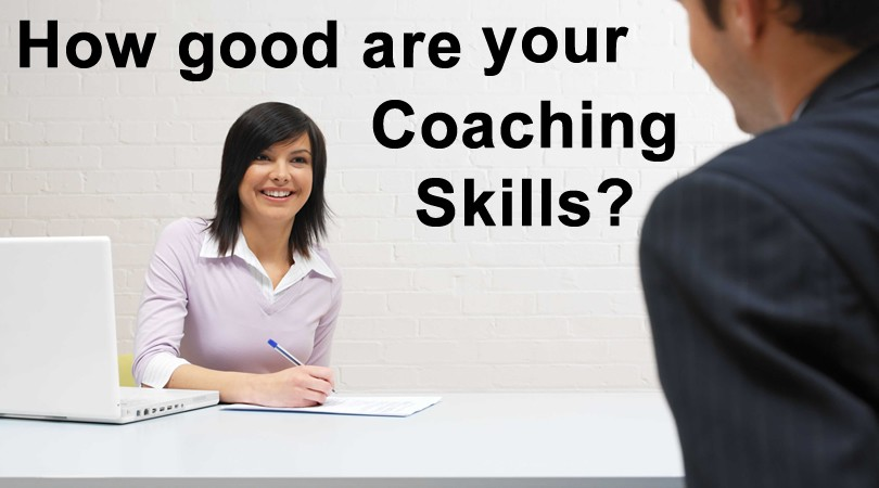 Evaluate Your Coaching Skills