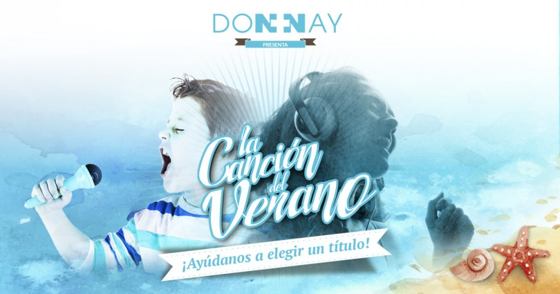 Donnay Clínica Dental presenta