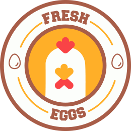 Join our 🐰 Easter Egg Hunt  and win a yearly supply of eggs from FreshEggs🥚