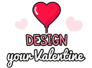 DESIGN YOUR VALENTINE'S DAY CARD