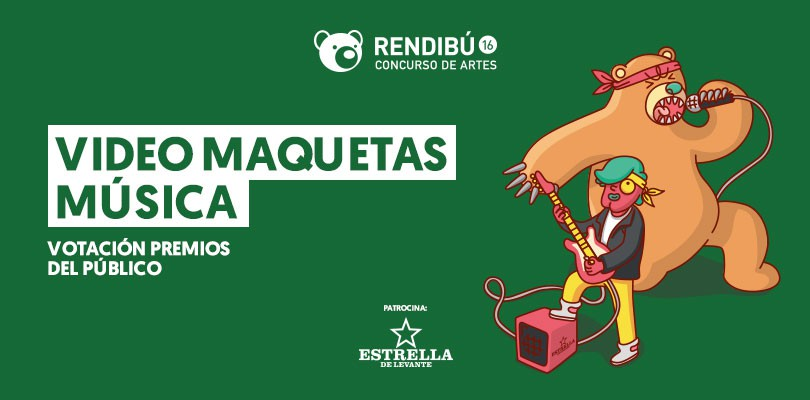 Video maquetas Rendibú