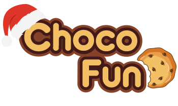 Find the hidden cookies and win a Christmas gift pack from Chocofun!