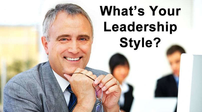 What's Your Leadership Style? Find out here!